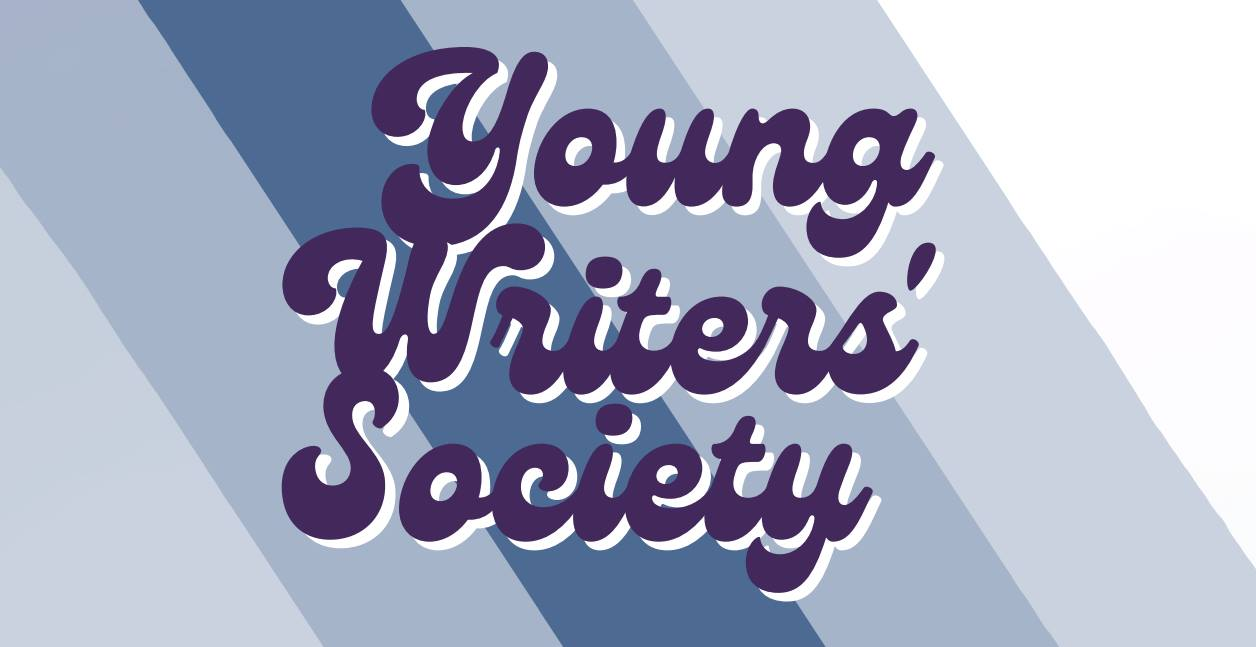 Central City Library's Young Writers' Society